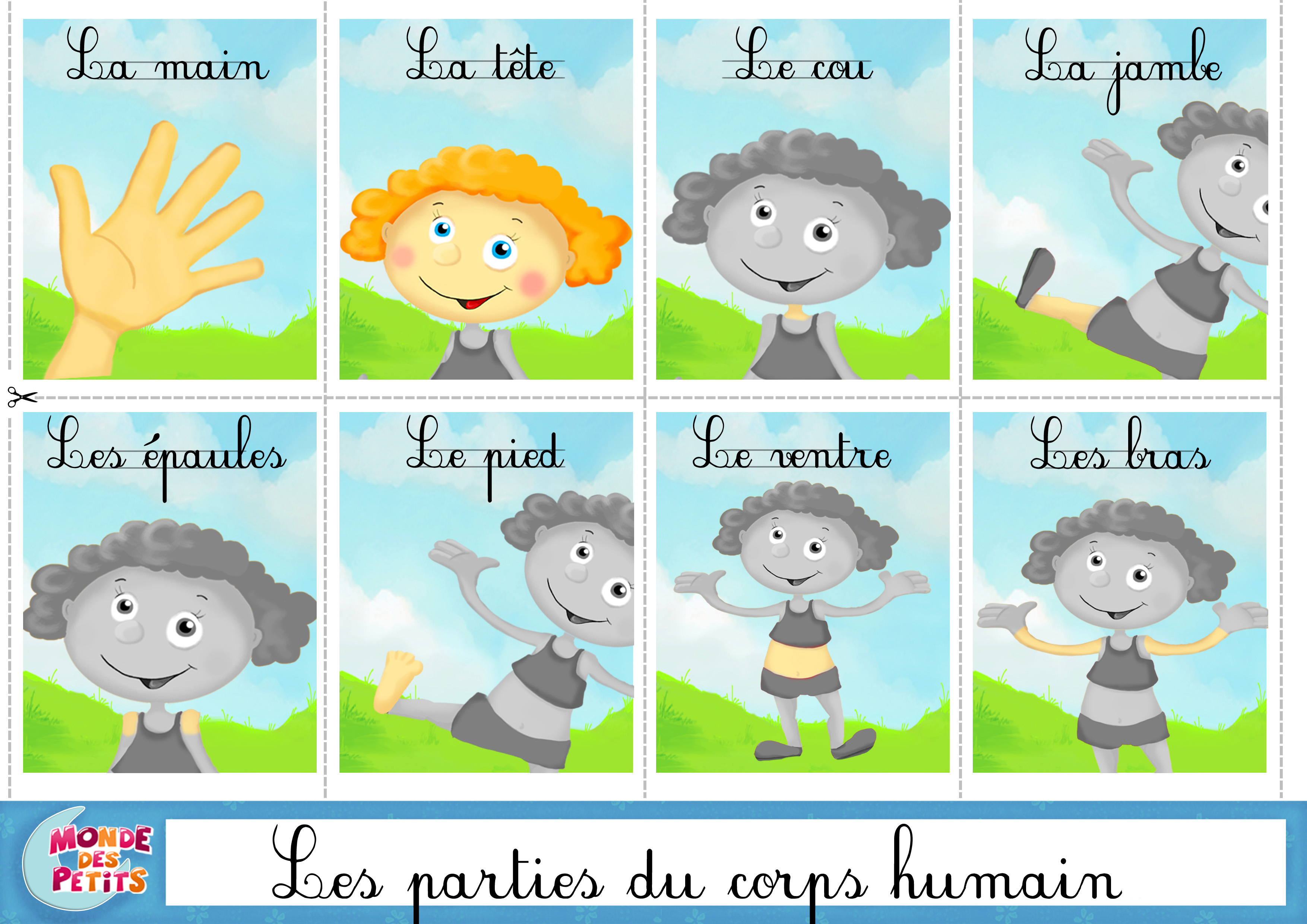 Comment apprendre le francais en jouant for Comment apprendre les multiplications en jouant