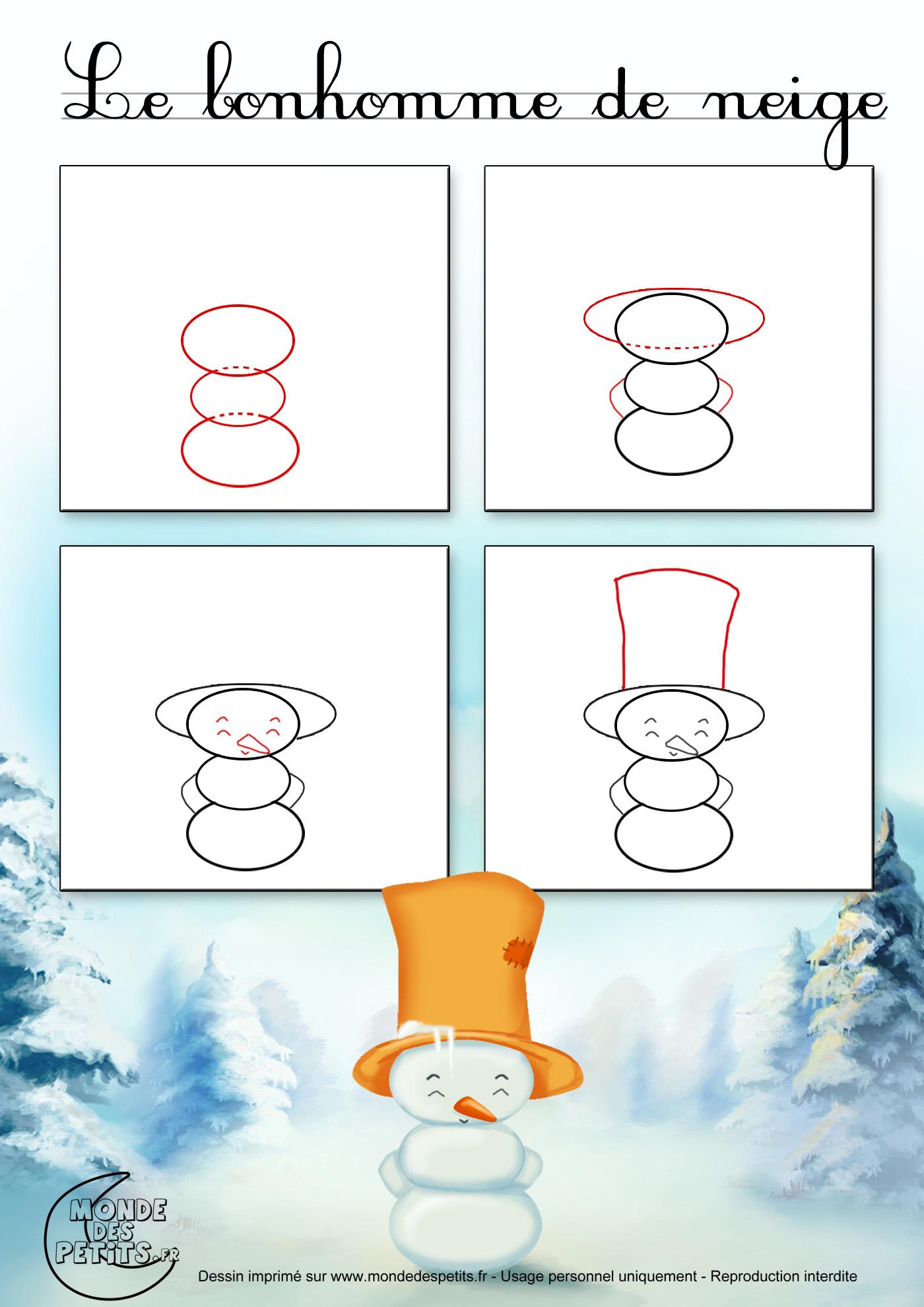 Comment faire un bonhomme de neige free comment faire un costume de bonhomme de neige u photos - Comment faire un bonhomme de neige en papier ...