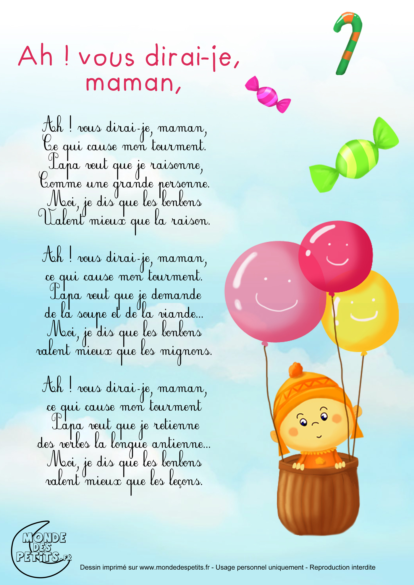 Page page histoire adolescent maman