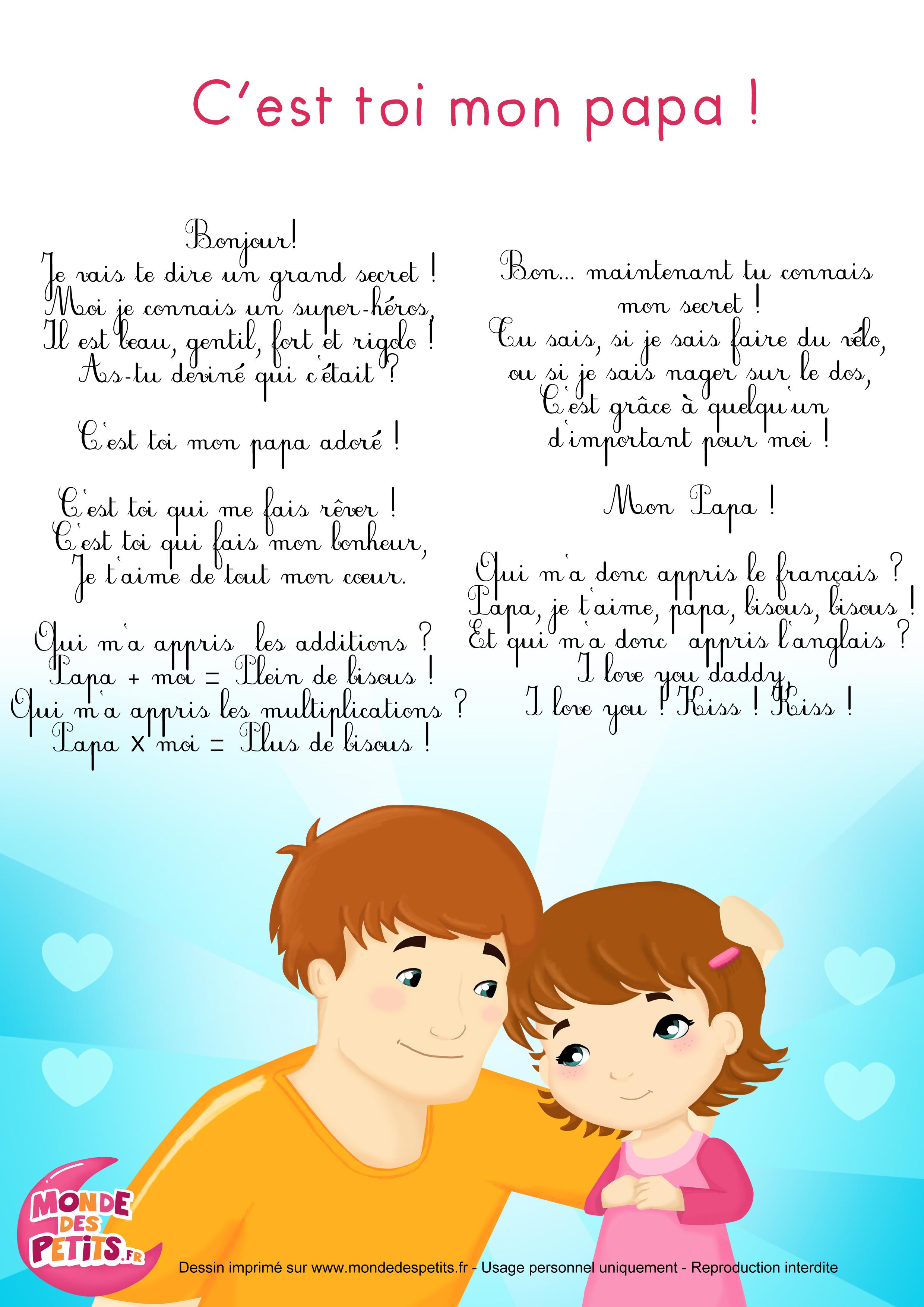 Monde Secret Du Pere Noel Paroles : monde des petits c 39 est toi mon papa ~ Pogadajmy.info Styles, Décorations et Voitures