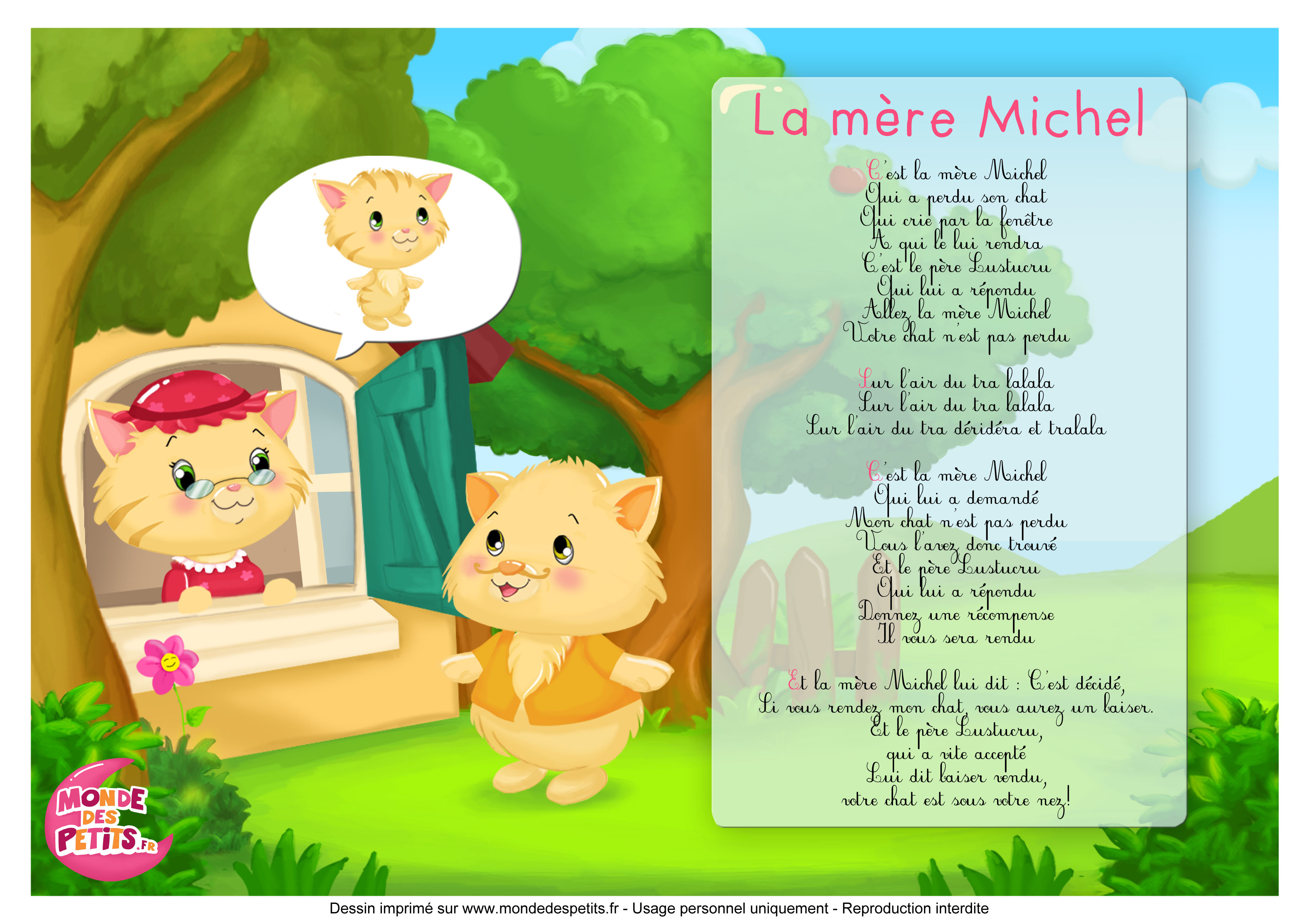 Mère Michel