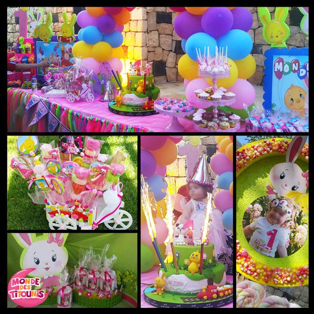 Monde des petits gateau - Decoration gateau anniversaire enfant ...