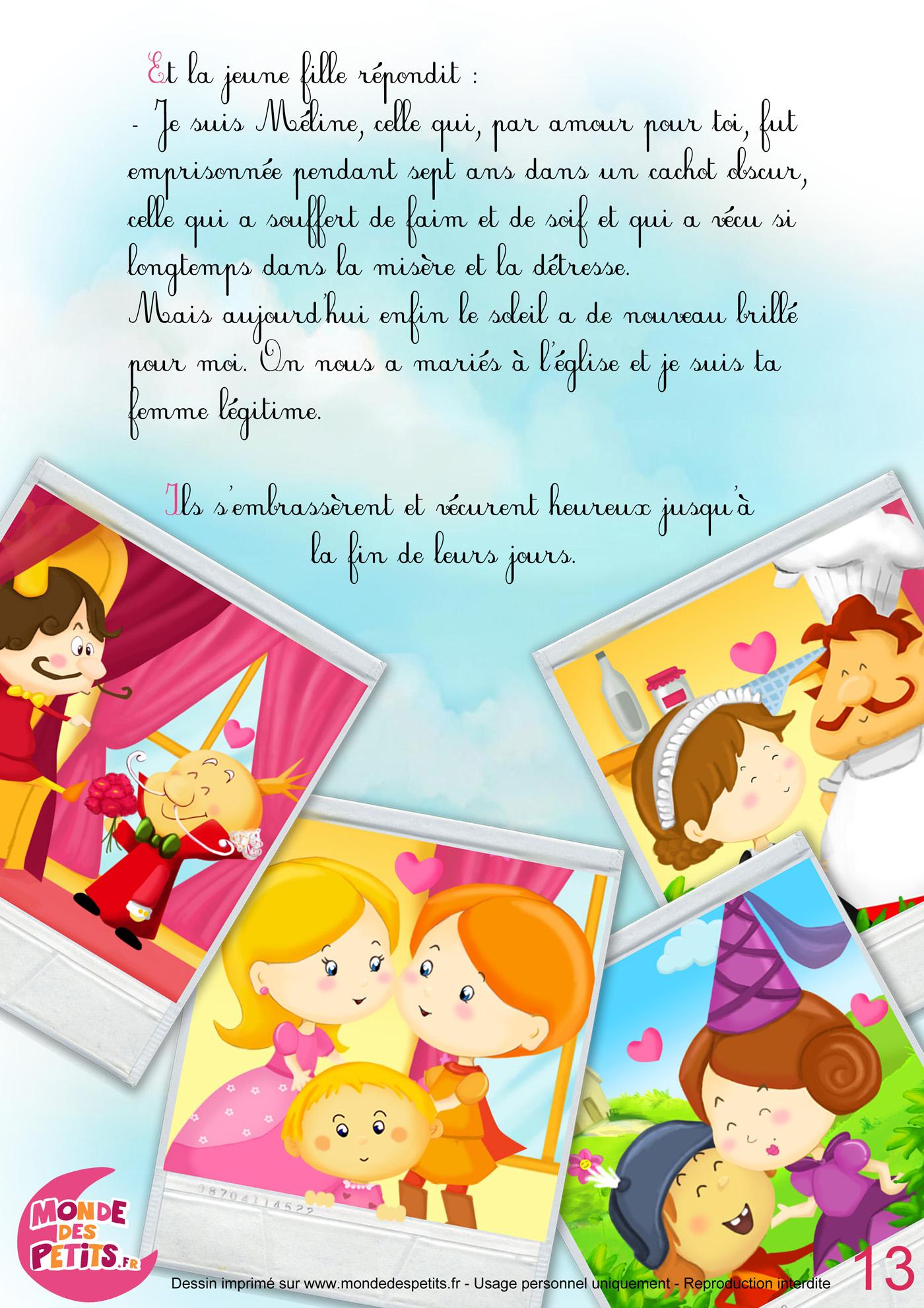 Monde des petits imprimer - Imprimer princesse ...