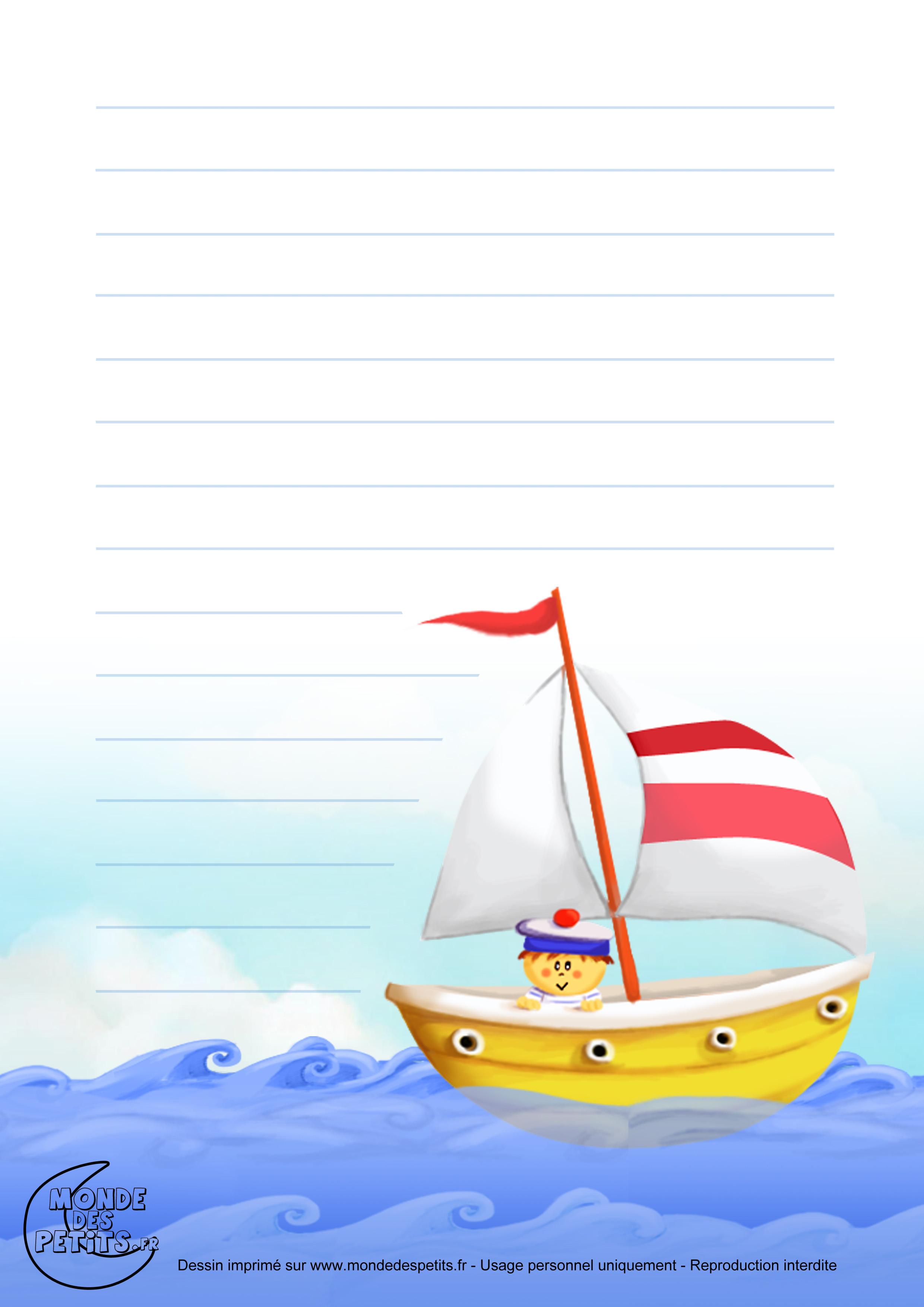 bateau 8 lettres